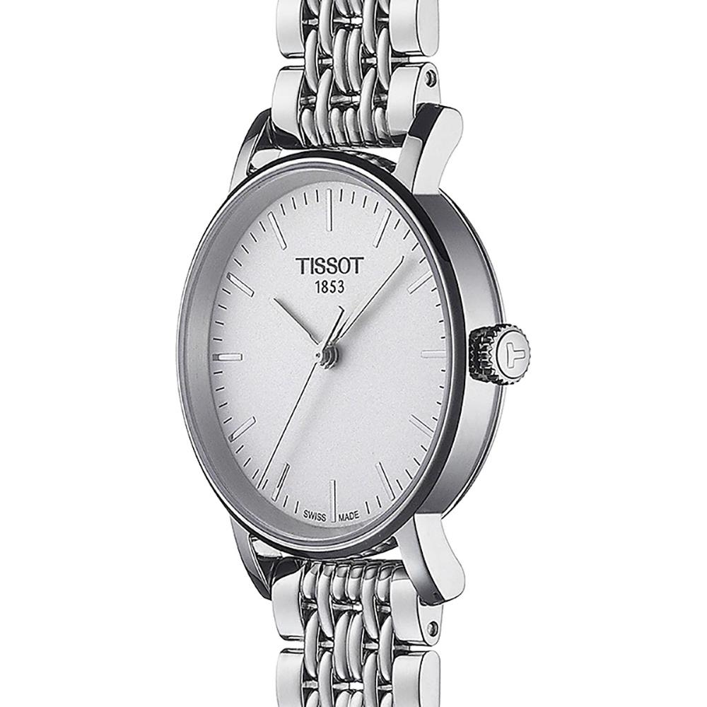 Tissot - Horloge Dames - Everytime Small - T1092101103100-4