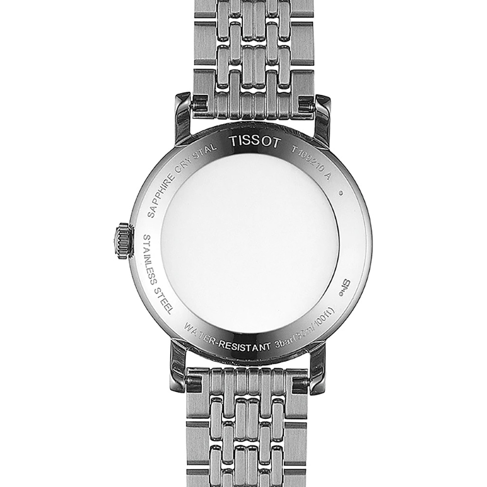 Tissot - Horloge Dames - Everytime Small - T1092101103100-5