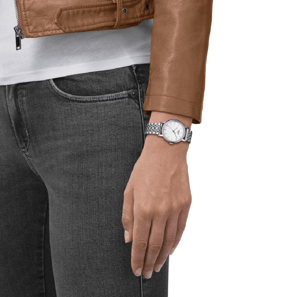 Tissot - Horloge Dames - Everytime Small - T1092101103100-2