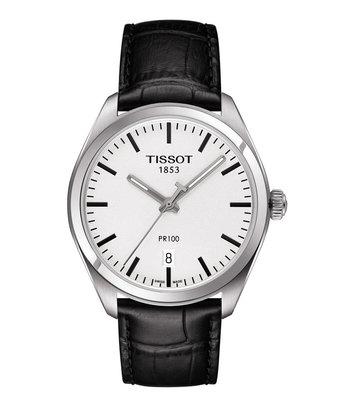 Tissot - Horloge Heren - PR100 - T1014101603100