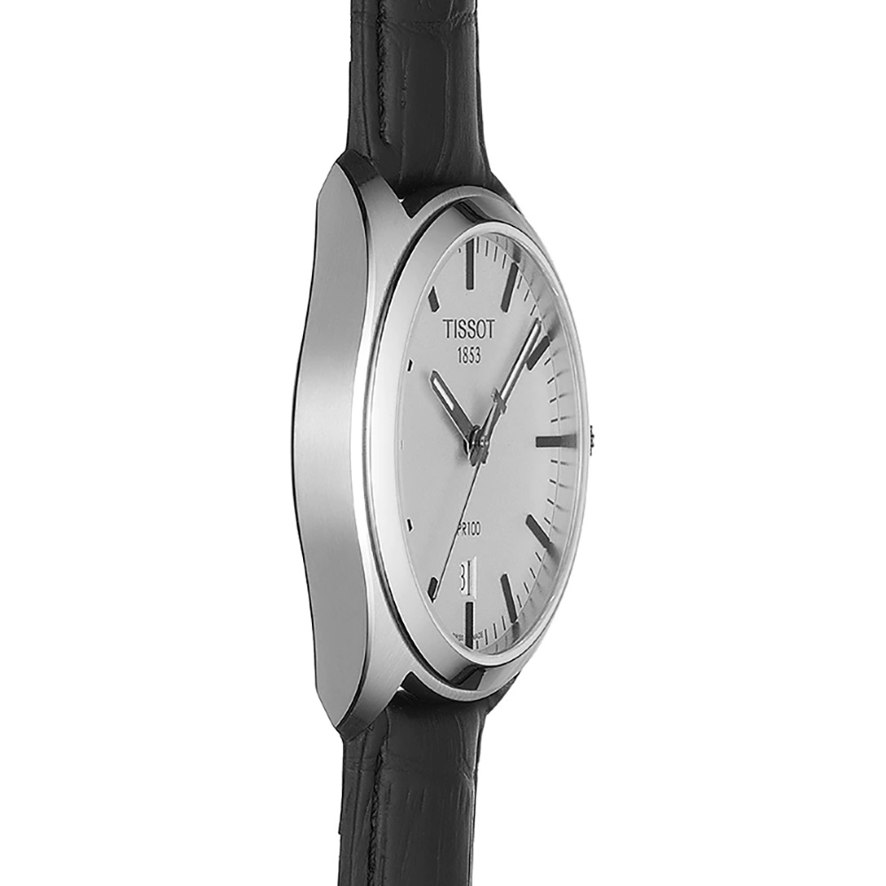 Tissot - Horloge Heren - PR100 - T1014101603100-2