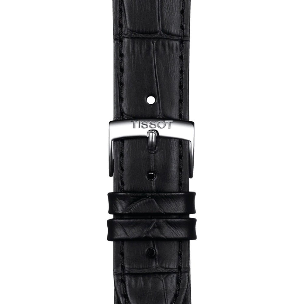Tissot - Horloge Heren - PR100 - T1014101603100-3