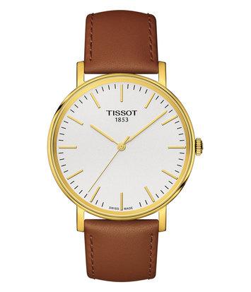 Tissot - Horloge Unisex - Everytime - T1094103603100
