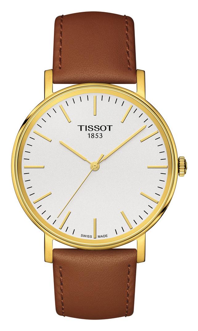 Tissot - Horloge Unisex - Everytime - T1094103603100-1