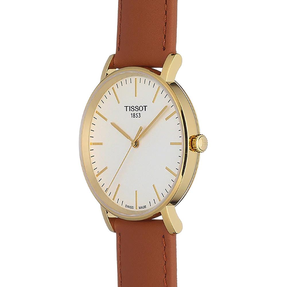 Tissot - Horloge Unisex - Everytime - T1094103603100-4