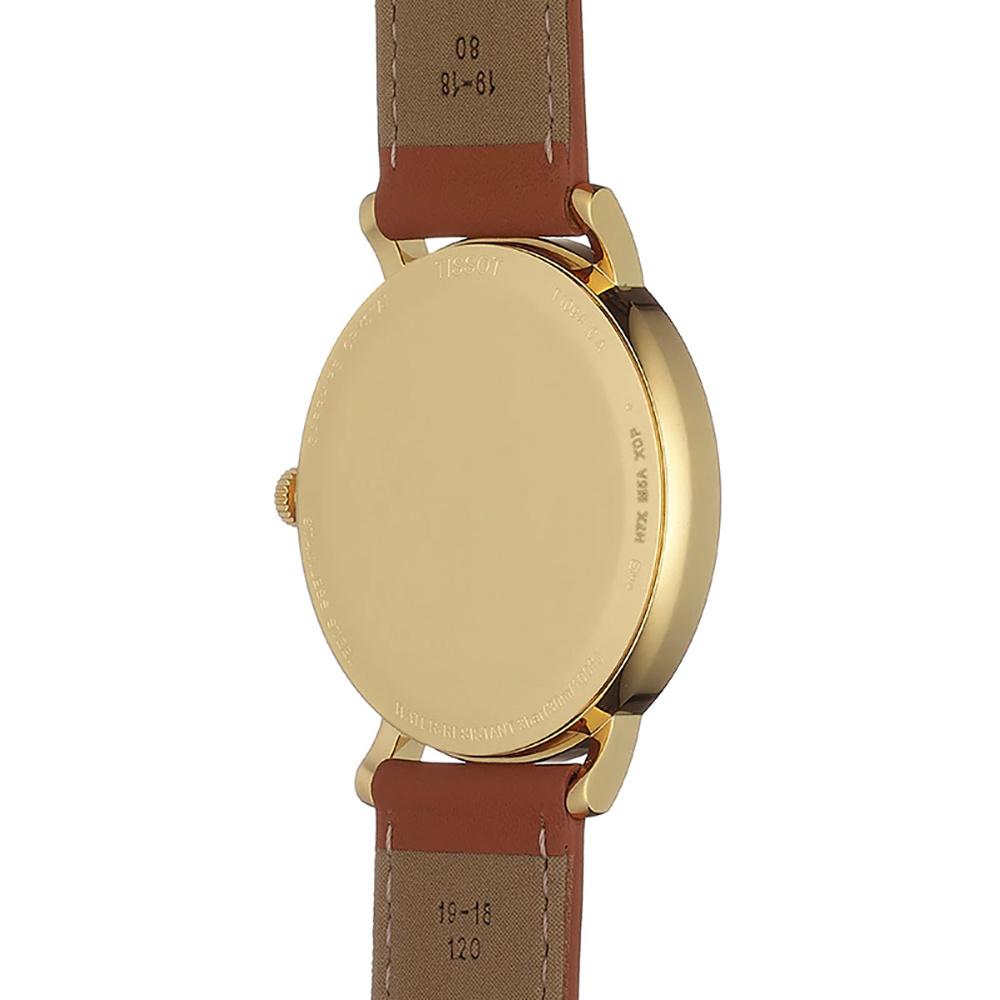 Tissot - Horloge Unisex - Everytime - T1094103603100-5