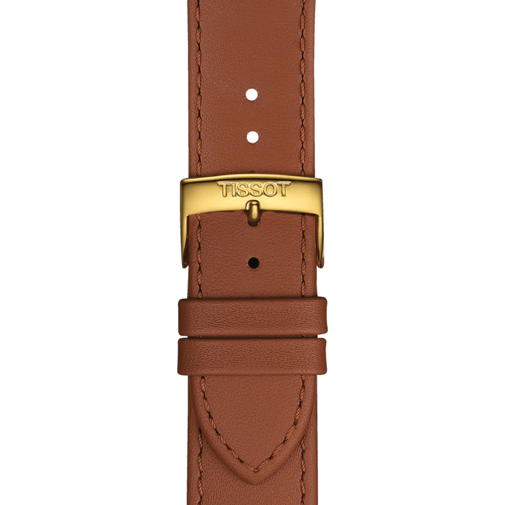 Tissot - Horloge Unisex - Everytime - T1094103603100-2