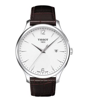 Tissot - Horloge Heren - Tradition - T0636101603700