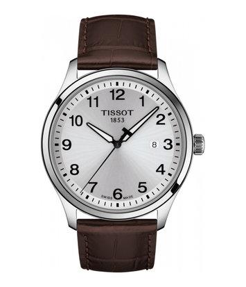 Tissot - Horloge Heren - Gent XL Classic -  T1164101603700