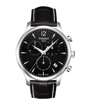 Tissot - Horloge Heren - Tradition - T0636171605700
