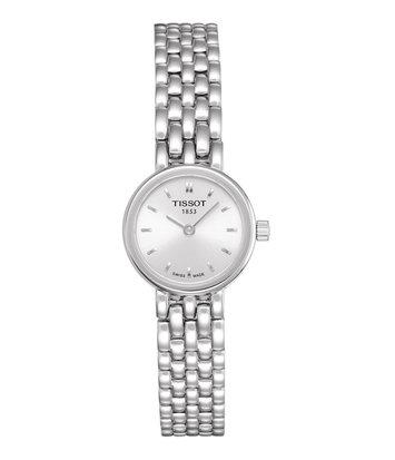 Tissot - Horloge Dames - T-Lady Lovely - T0580091103100