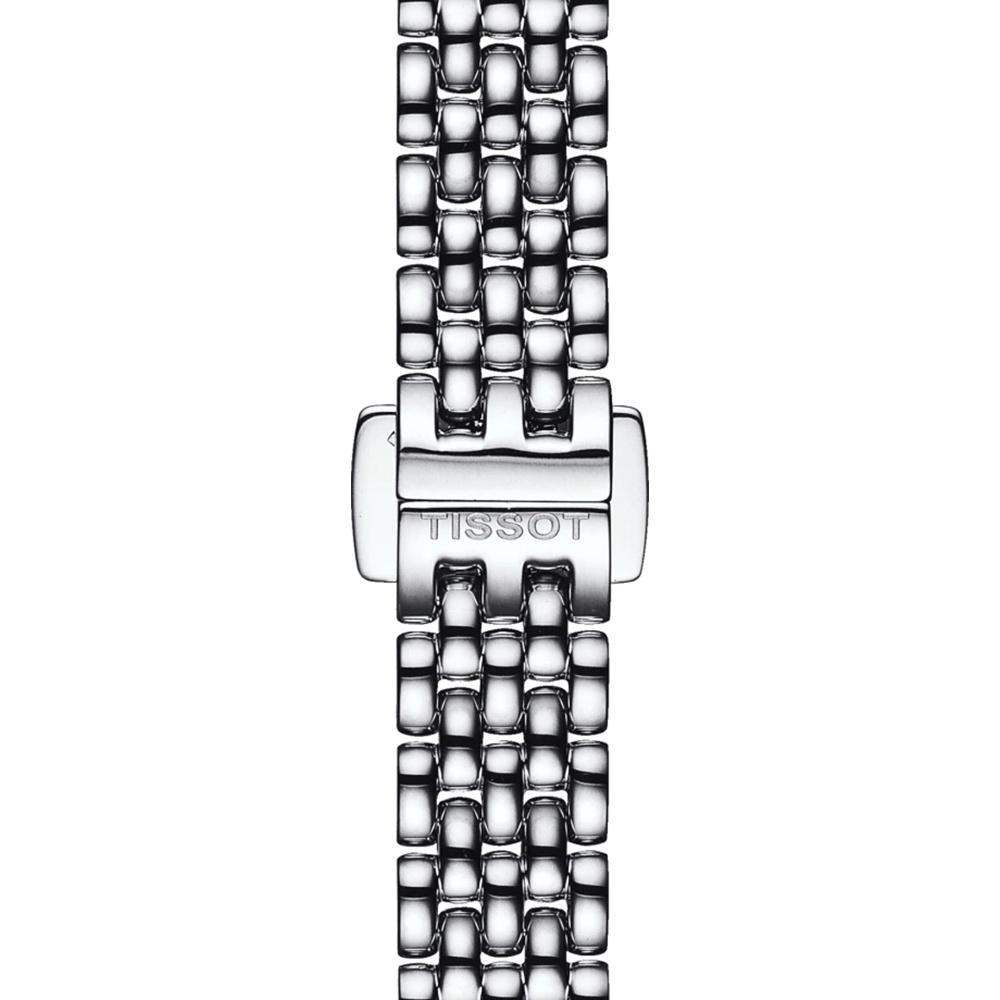 Tissot - Horloge Dames - T-Lady Lovely - T0580091103100-3