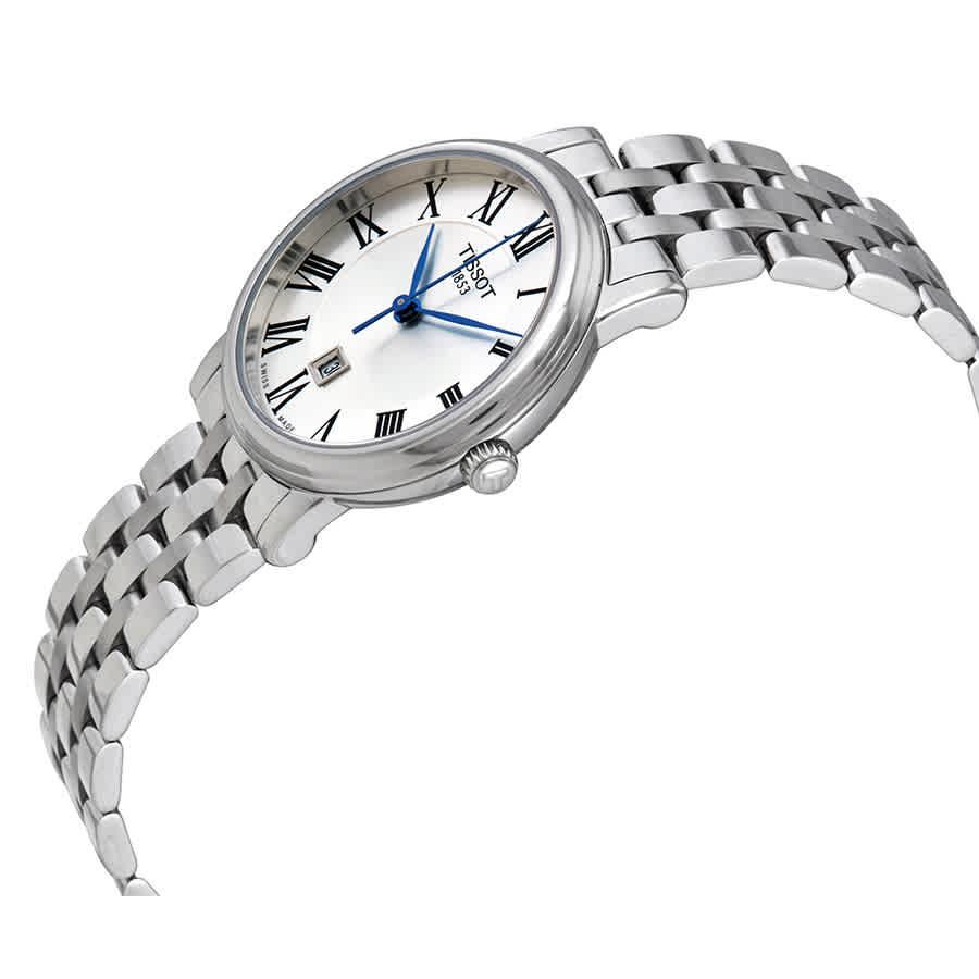 Tissot - Horloge Dames - Carson Lady - T1222101103300-2