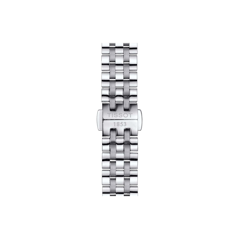 Tissot - Horloge Dames - Carson Lady - T1222101103300-3