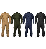 ACU Suit (trousers + top) made of resistant rip-stop cotton