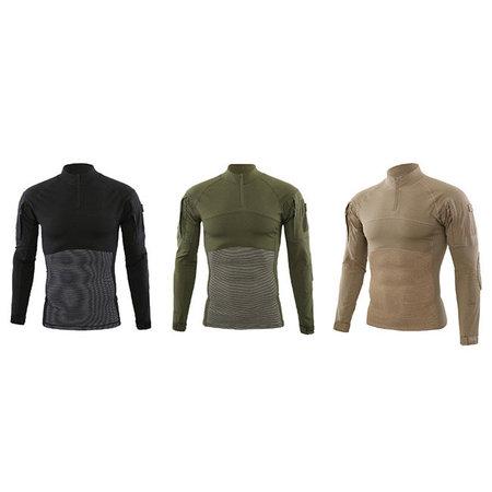 Combat Shirt LS 19