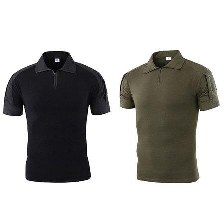 Combat Shirt SS 19