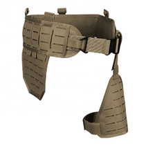 Tactical Belt System Coyote