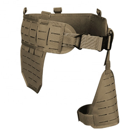Tactical Belt-System Coyote