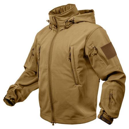Survivor Jacket Soft-shell Jacket super léger
