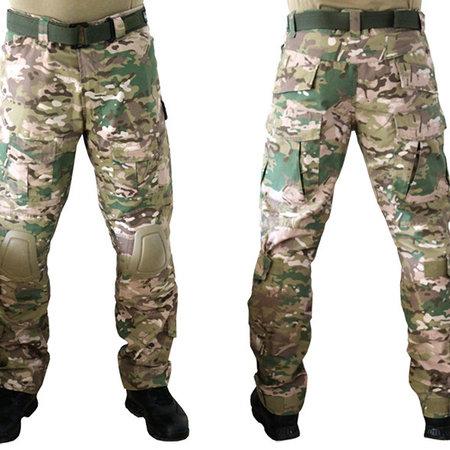 "Tactical Pants ""PREDATOR"""