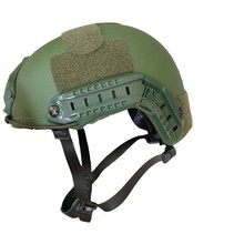 Fast Balistic protective helmet, protection class 3A to 44