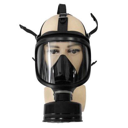 Masque à gaz et de protection F14A Filtre frontal