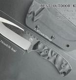 """Couteau de survie """"Survivor 19"""""""