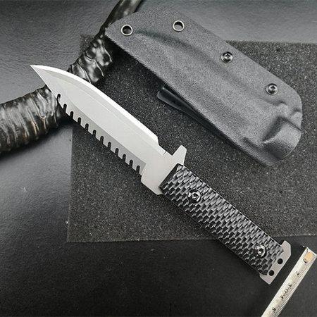 """Couteau de qualité pour l'extérieur """"Safety"""""""
