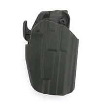 Glock Holster Belt System 19/17 right finger release