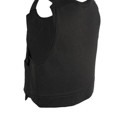 Ballistic protection vest BPVUKS (concealed) Level IIIA-NIJ