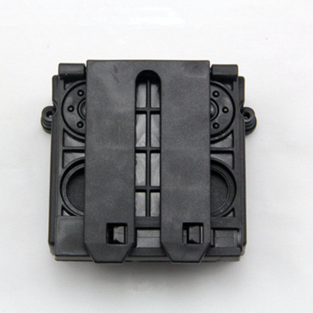 Double Mag Pouch 9MM, Molle-System