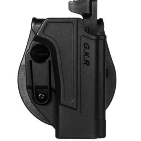 Glock Gürtel-Holster ORPAZ, Rechts