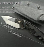 "Tactical Knife ""PREDATOR"""
