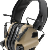 Aktiv Gehörschutz M31-Pro Modell