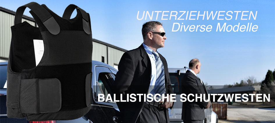 Ballistic Vests Sales DE
