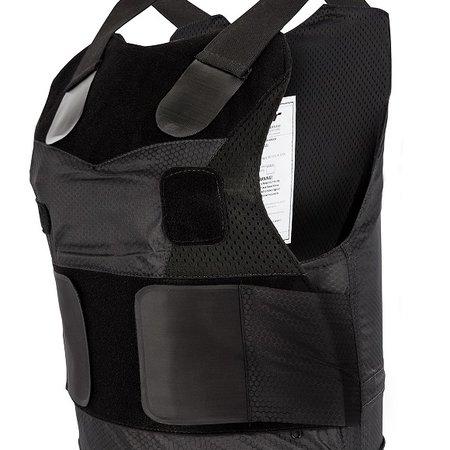 Ballistic protection vest KGBPW, Level IIIA-NIJ, Women