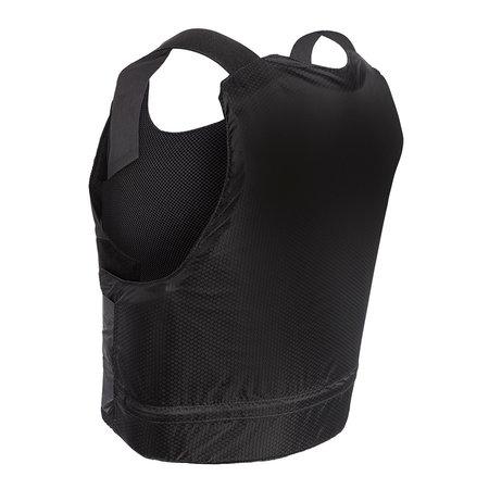 Gilet de protection balistique BPVUKSW, niveau IIIA-NIJ (sous-vêtement)