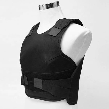 Gilet de protection balistique Sec 3A (sous-vêtement)