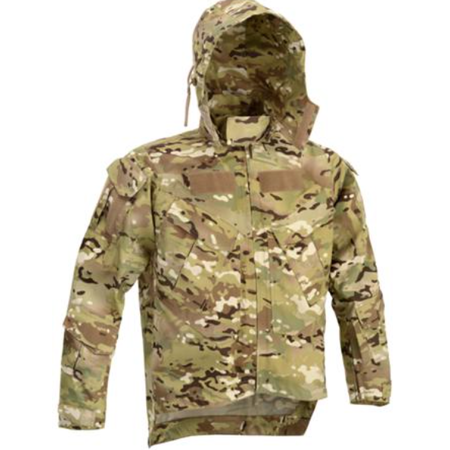 Defcon5 DRAGONFYL Tactical Jacket