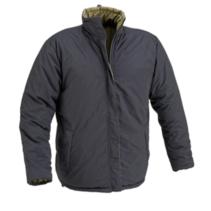 Reversibile Jacke (mit Kompressionssack)