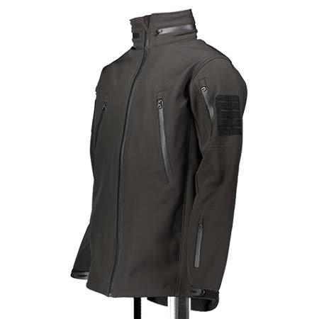 """Softshell Jacket """"SECURITY"""""""