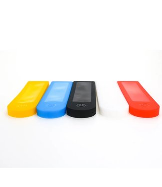 Xiaomi M365 Cover Dashbord - Wit