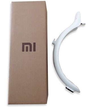 Xiaomi M365 Achterspatbord - Wit