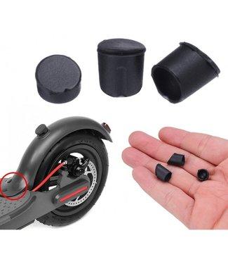 Achterspatbord rubber cap