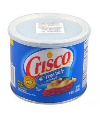 EFF Crisco 453 gram