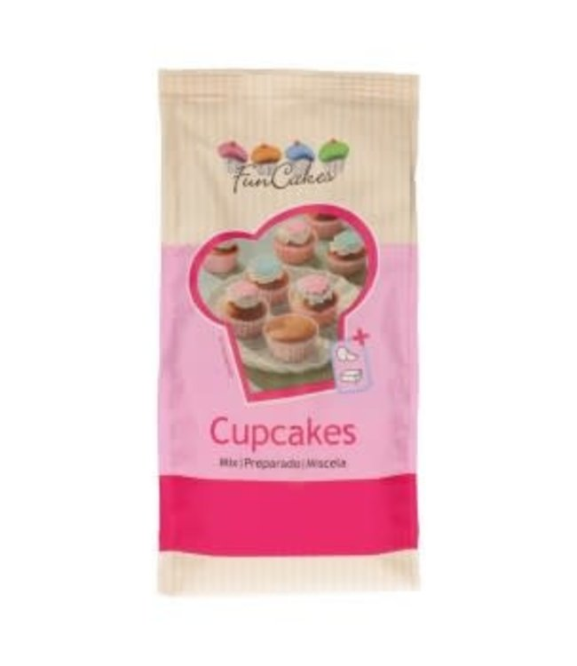 Funcakes Funcakes cupcakes 1 kg