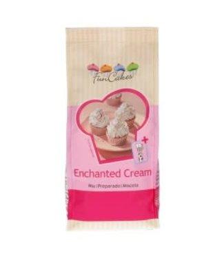 Funcakes Funcakes enchanted cream 450 gr.