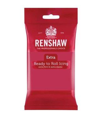 Renshaw Renshaw fondant fuchsia pink 250 gr.