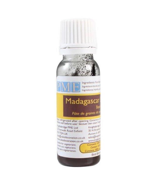 PME PME Madagascar bourbon vanille paste 25 gr.
